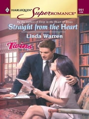 Straight from the Heart ebook by Linda Warren
