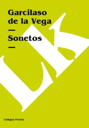 Sonetos ebook by Garcilaso de la Vega