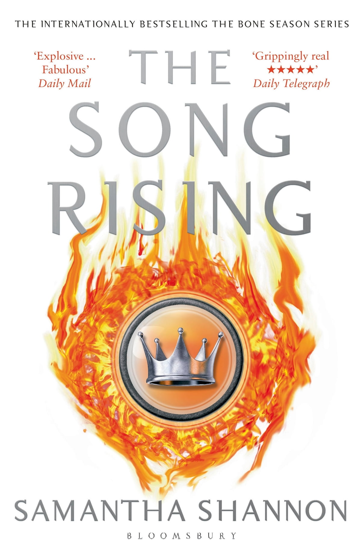 The Song Rising eBook by Samantha Shannon - 9781408877869 ...