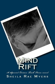 Mind Rift ebook by Sheila Rae Myers
