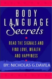 WOMENS SECRETS FOR MEN ebook by Nicholas G