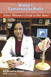 Women's Cardiovascular Health ebook by Gopal, Deepika