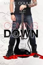 Coming Down ebook by Marie Coulson