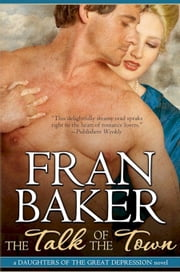 The Talk of the Town ebook by Fran Baker