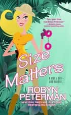 Size Matters ebook by