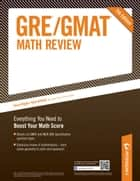 GRE/GMAT Math Review ebook by Peterson's