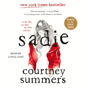 Sadie - A Novel audiobook by Courtney Summers