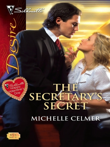 The Secretary's Secret ebook by Michelle Celmer