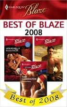 Best of Blaze 2008 - An Anthology ebook by