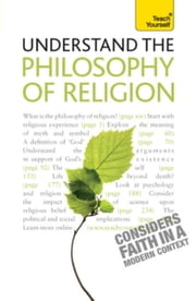 Understand Philosophy Of Religion: Teach Yourself ebook by Mel Thompson