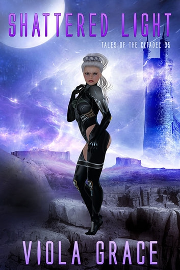 Shattered Light - Book 35 ebook by Viola Grace
