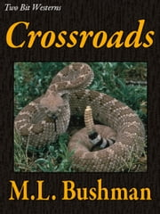 Crossroads ebook by M.L. Bushman