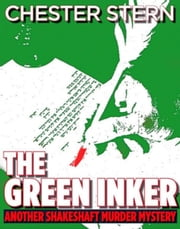 The Green Inker ebook by Chester Stern