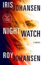 Night Watch: A Kendra Michaels Novel 4 ebook by Iris Johansen