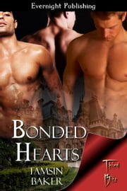 Bonded Hearts ebook by Tamsin Baker