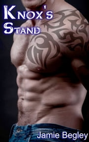 Knox's Stand ebook by Jamie Begley