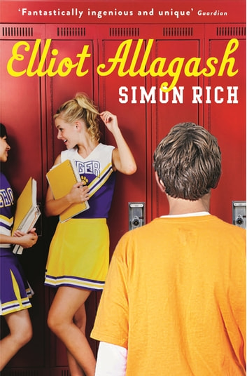 Elliot Allagash ebook by Simon Rich