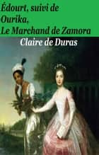 Édouard ebook by CLAIRE DE DURAS