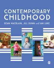 Contemporary Childhood ebook by Kobo.Web.Store.Products.Fields.ContributorFieldViewModel