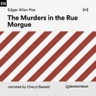 Murders in the Rue Morgue, The audiobook by Edgar Allan Poe