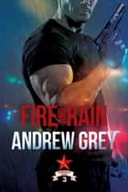 Fire and Rain ebook by