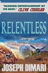 Relentless ebook by Joseph DiMari