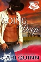 Going Deep - Boys of Fall, #2 電子書籍 by Cari Quinn