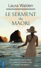 Le serment du Maori ebook by