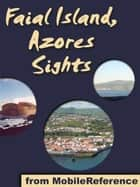 Azores Sights (Faial Island): a travel guide to the top 20 attractions in Faial, Azores, Portugal (Mobi Sights) ebook by MobileReference