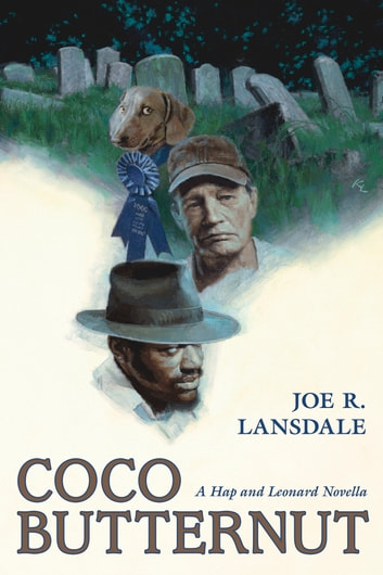 Coco Butternut ebook by Joe R. Lansdale