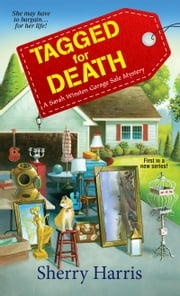 Tagged for Death ebook by Sherry Harris