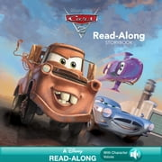 Cars 2 Read-Along Storybook ebook by Disney Book Group