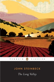 The Long Valley ebook by John Steinbeck,John H. Timmerman