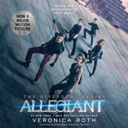 Allegiant audiobook by Veronica Roth
