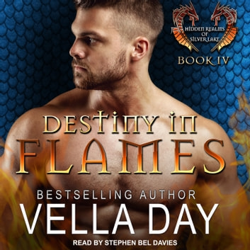 Destiny In Flames audiobook by Vella Day