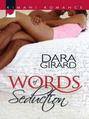 Words of Seduction ebook by Dara Girard