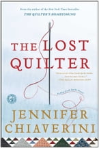 The Lost Quilter, An Elm Creek Quilts Novel