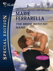 The Bride with No Name ebook by Marie Ferrarella