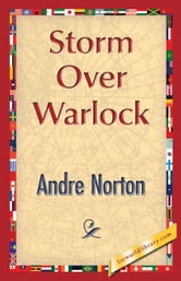 Storm Over Warlock ebook by Norton, Andre