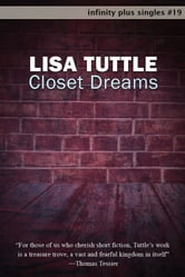 Closet Dreams ebook by Lisa Tuttle