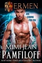 MERMEN ebook by Mimi Jean Pamfiloff