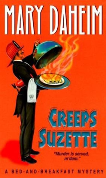 Creeps Suzette eBook by Mary Daheim