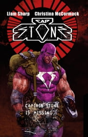 Captain Stone ebook by Liam Sharp,Christina McCormack
