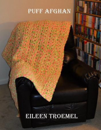 Puff Blanket ebook by Eileen Troemel