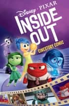 Disney/Pixar Inside Out Cinestory Comic ebook by Disney/Pixar