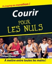 Courir Pour les Nuls ebook by Kobo.Web.Store.Products.Fields.ContributorFieldViewModel