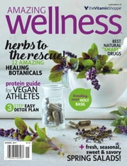 Amazing Wellness - Issue# 2 - Active Interest Media magazine