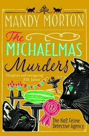 The Michaelmas Murders ebook by Mandy Morton