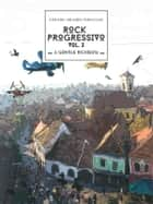 Rock Progressivo Vol 3 ebook by Stefano Orlando Puracchio