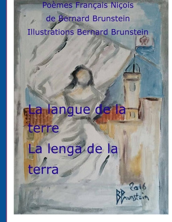 La langue de la Terre - La lenga de la terra ebook by Bernard Brunstein
